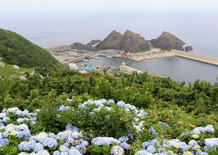 津軽半島地区